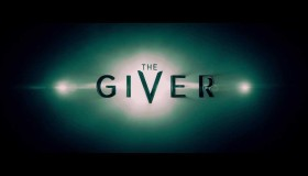 """""""The Giver"""" Review"""