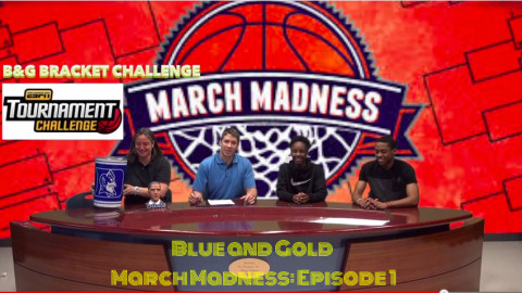 March Madness: Episode 1