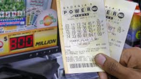 Powerball Challenge: What Would You Do?