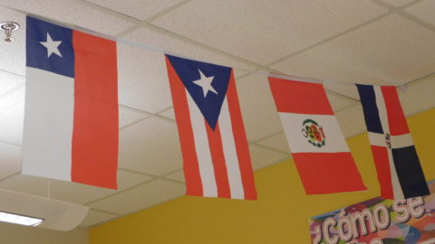 Chamblee Introduces Class for Heritage Spanish Speakers