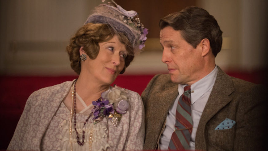 'Florence Foster Jenkins' Makes Audiences Weep Tears of Laughter