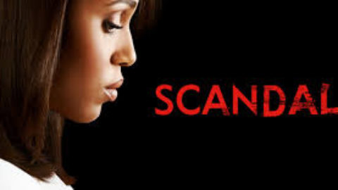 ABC's Scandal Beginning to Overstay Welcome