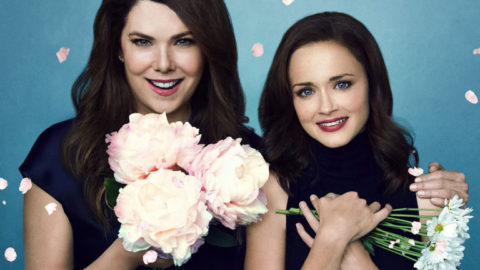 Gilmore Girls to Make Long-Anticipated Return