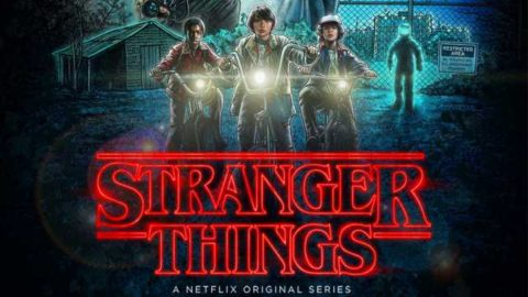 Stranger Things is Netflix's Next Big Thing