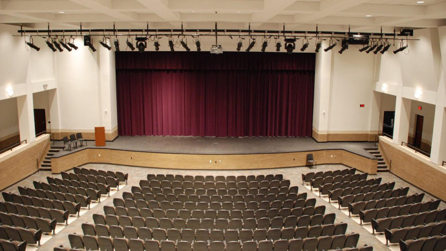 Orchestra Performance Canceled Due to Inclement Weather