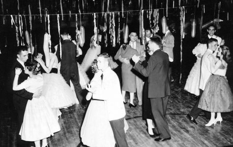 Prom Quiz: At Which Chamblee Prom Did You Belong?