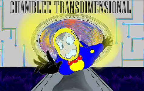 Chamblee Transdimensional-Episode 3