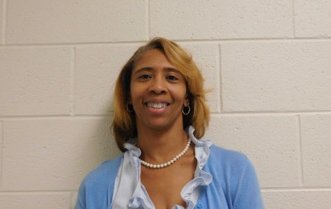 Principal's Professional Assistant Joins Chamblee