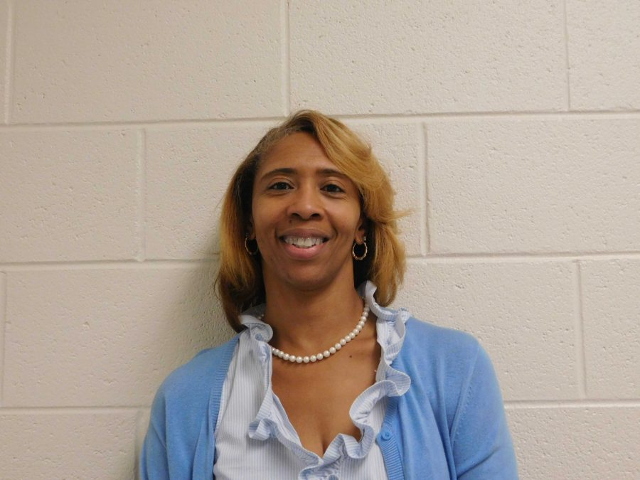 Principals Professional Assistant Joins Chamblee
