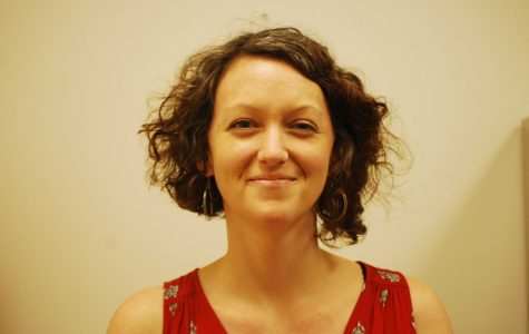 New Registrar Shana Scott Returns to Chamblee