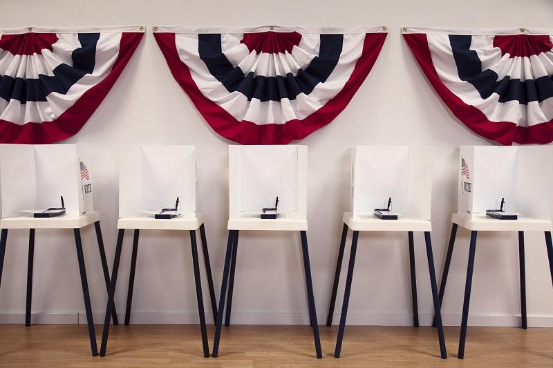 Voting+booths+in+polling+place