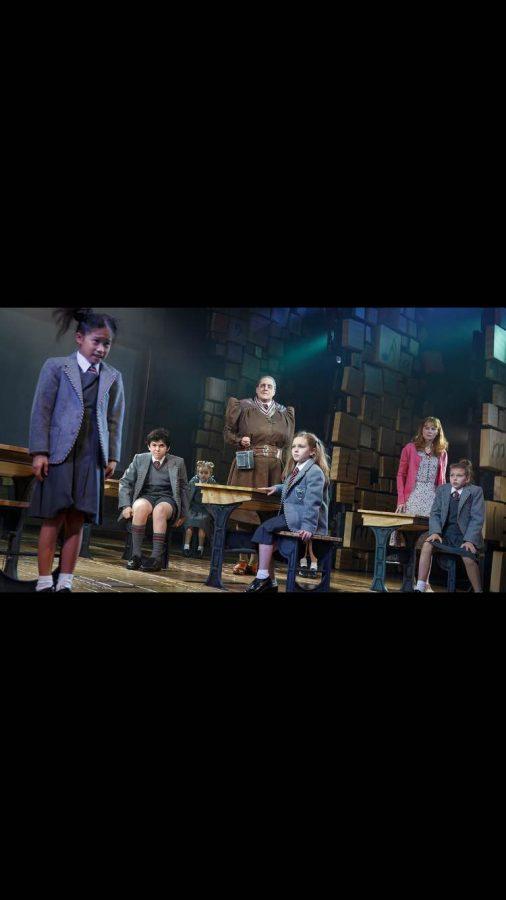 Benjamin Harding Delivers Unbridled Talent to Chamblee