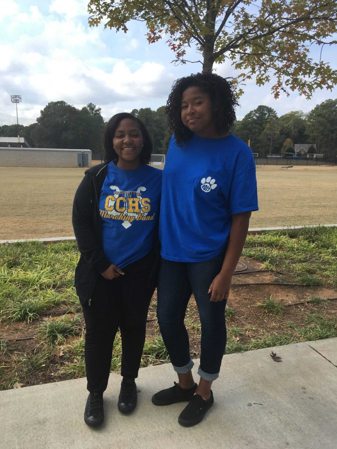 Chamblee Marching Band On a High Note This Season