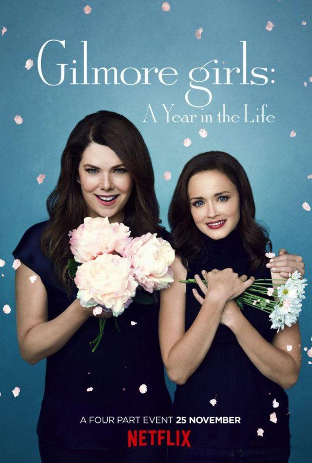 Gilmore Girls to Make Long-Anticipated Return