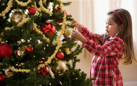 Winter Holidays Stocked with Traditions