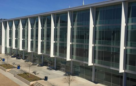 Metal Doors Proposed to Combat Glass Walls