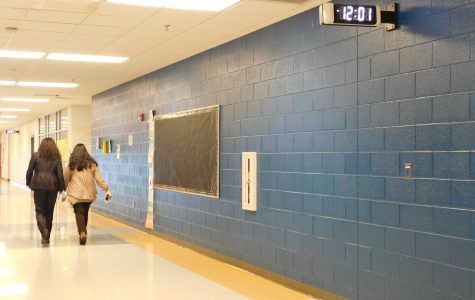 Can a New Schedule Structure Meet Chamblee's Needs?