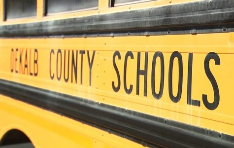 Bus 'Sick Out' Causes Trouble for Chamblee Students