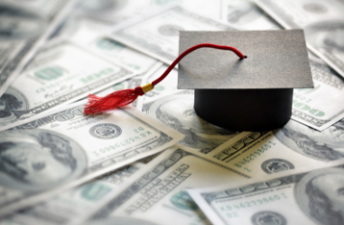 The Cost to Graduate High School