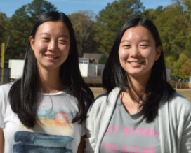 Twins: CCHS Pairs Seeing Double