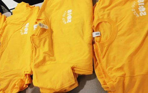 2018 'Gold Out' to Raise Awareness for Childhood Cancer