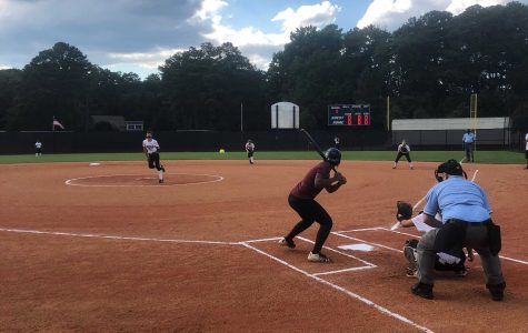 CCHS Softball Starts Season with a Bang