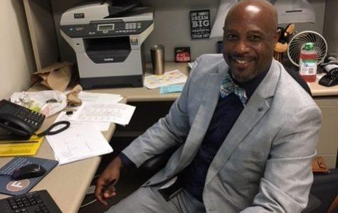 AP Johnson Jazzes Up Chamblee (New APs Part 2)