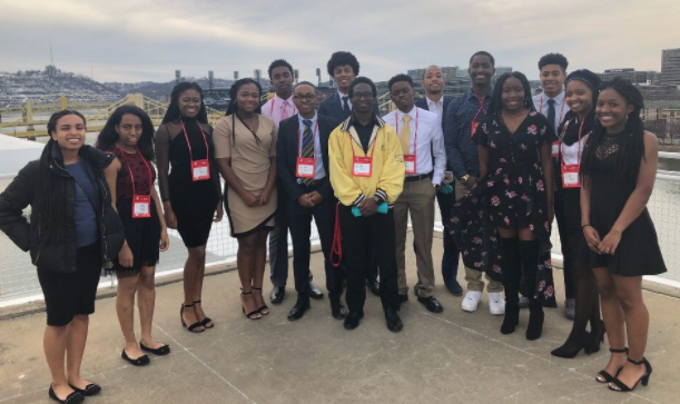 NSBE Proves Prowess in Pittsburgh