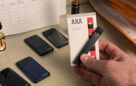 JUULs in Schools