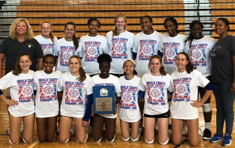 Lady Bulldogs Leave It All on the Court