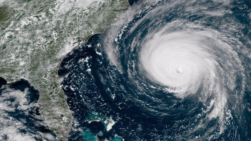 Florence Set to Pummel the East Coast: Four Things to Know Before It Hits