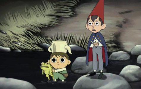 "Falling Into Fall With ""Over the Garden Wall"""