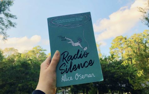 "Why ""Radio Silence"" is So Essential to Chamblee Students' Futures"