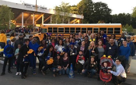 Chamblee Reunions: A Gathering of the Best of Us