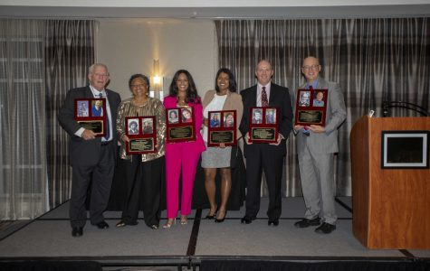 Welcoming a New Round of Hall of Fame Inductees