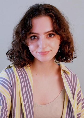 Photo of Iris Tsouris