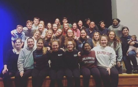 Musical Theater Debuts on State Stage