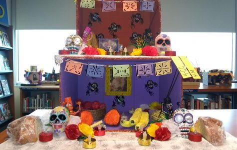 Day of the Dead Gives Students Chance to Honor, Venerate the Deceased