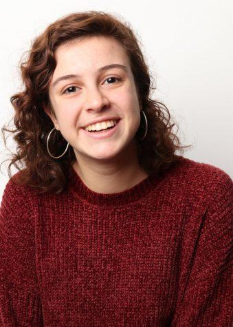 Photo of Maya Torres