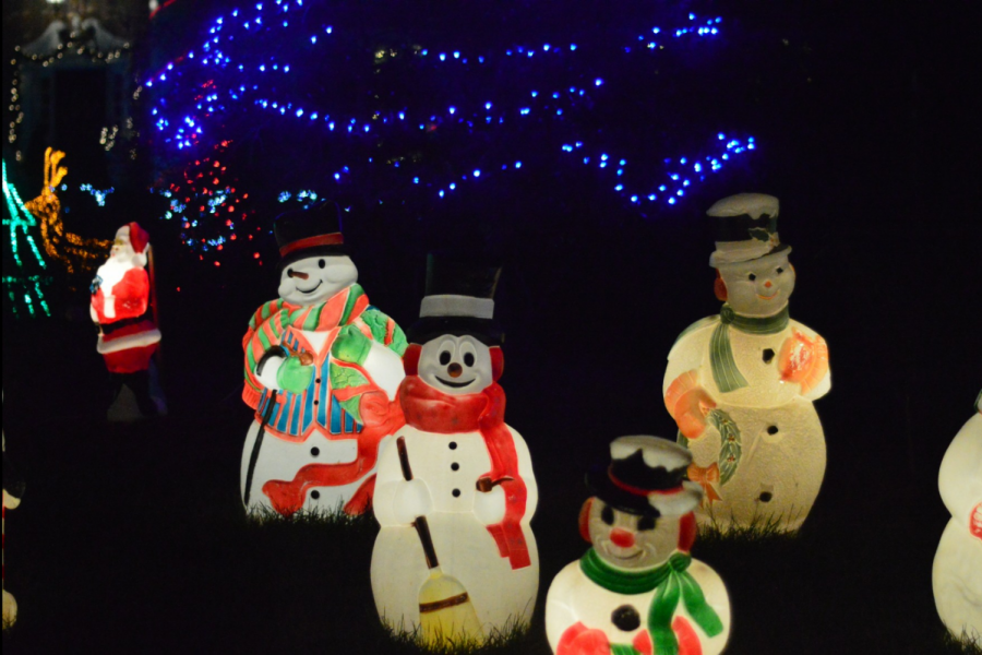 The Most Wonderful Time of the Year: Winter Traditions at Chamblee