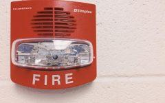 False Fire Alarms Spark Confusion