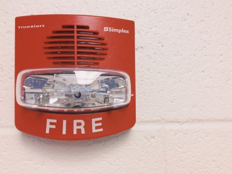 False Fire Alarms Spark Confusion