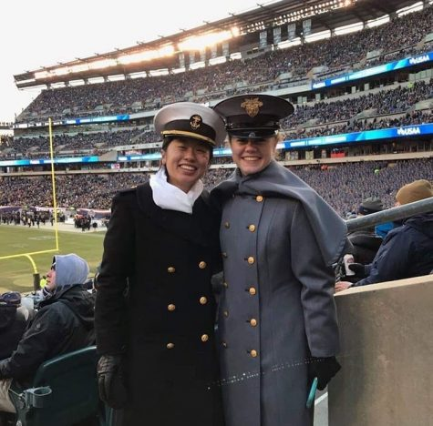 Serving Chamblee, Serving America: Chamblee Alumni at Military Schools