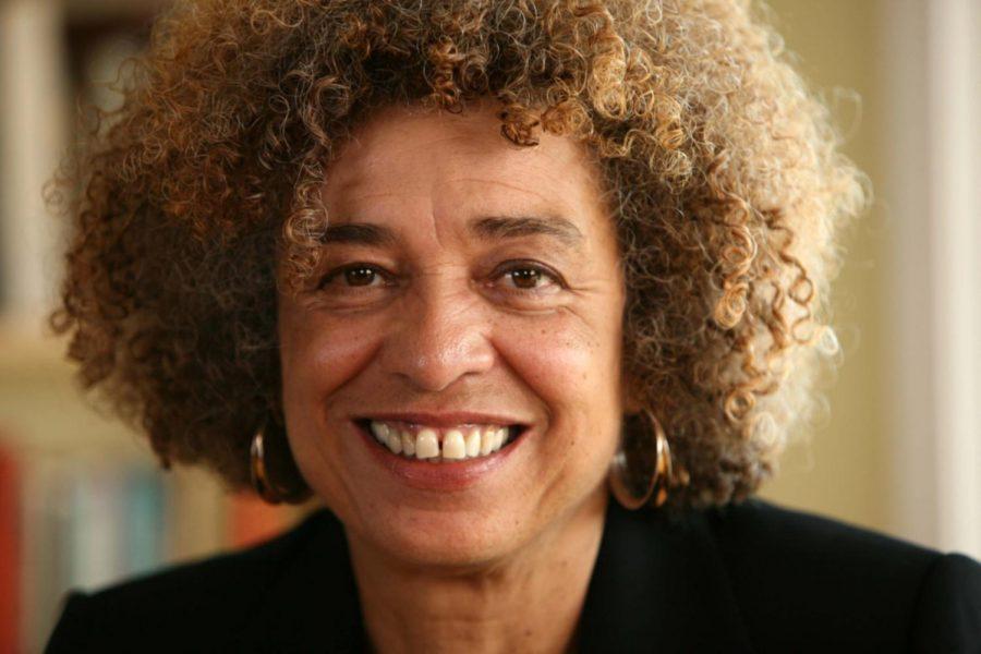 African Americans Forgotten in History: Angela Davis