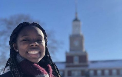 Coming Home to Community: Chamblee Alumni at HBCUs