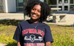 Chamblee Diver Springs Onto the College Scene