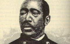 African Americans Forgotten in History: Martin Robinson Delany