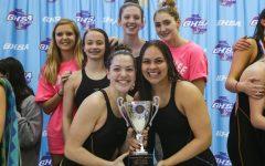Lady Bullsharks Make a Splash at State Championships
