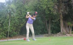 Chamblee Golf Takes a Swing into the Season