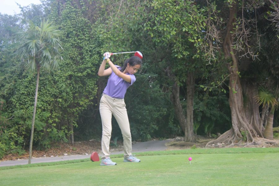 Chamblee Golf Takes a Swing into the Season